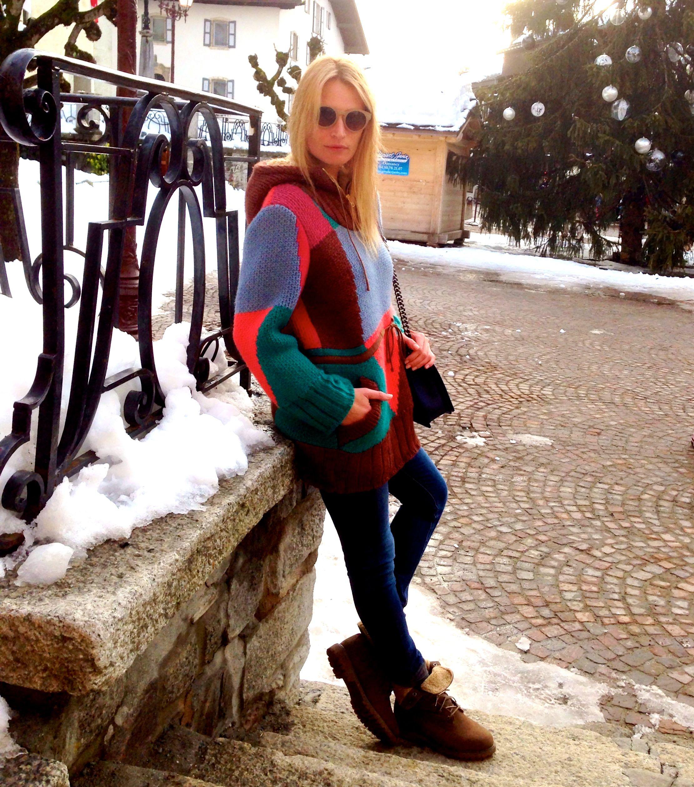 apres ski timberland