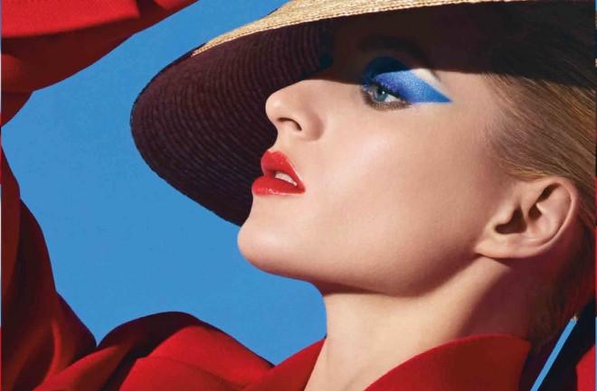 Dior Transat collection_summer 2014_4