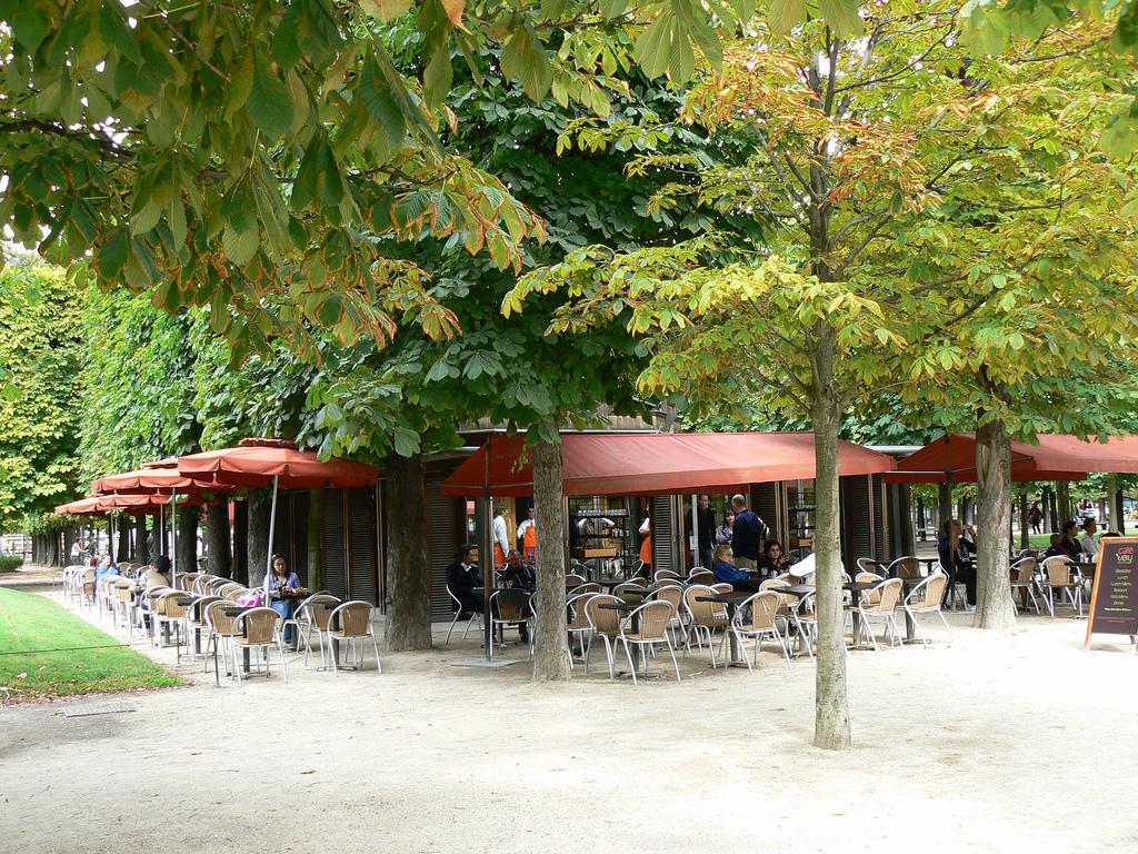 Mes petites adresses india 39 s insights - Jardin des tuileries restaurant ...