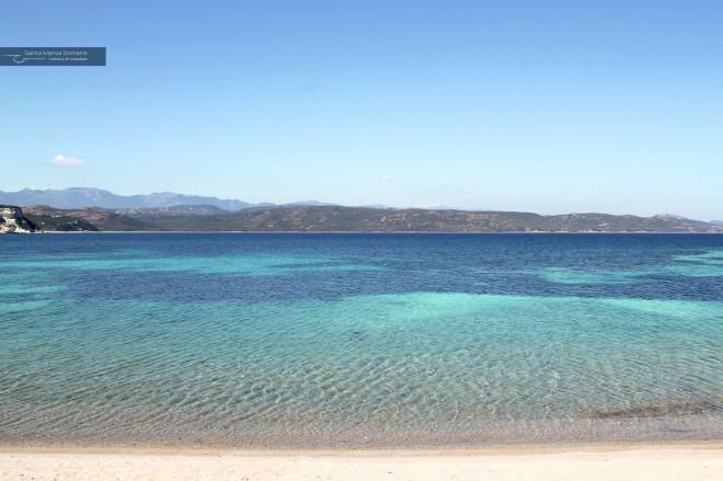 vue-plage-santa-manza