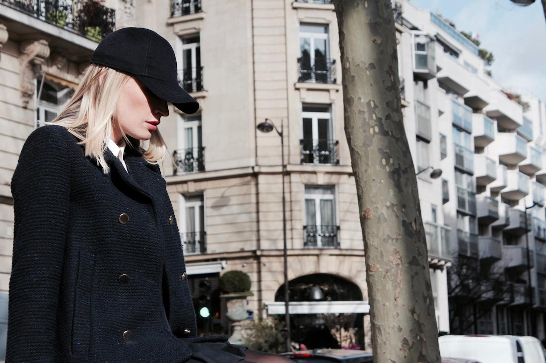 (Français) schoolgirl