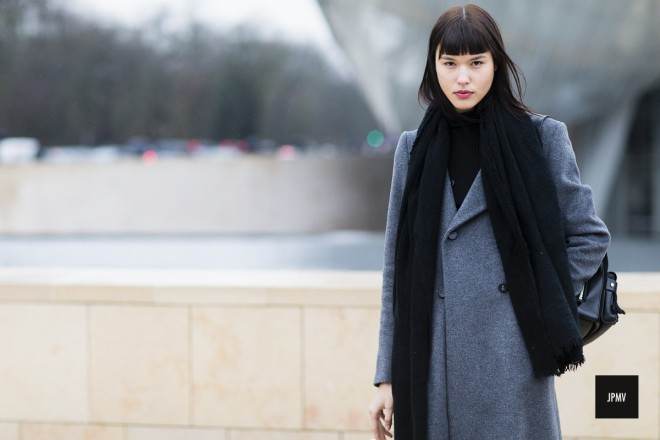 Paris Fashion Week Fall Winter 2016, Day 9