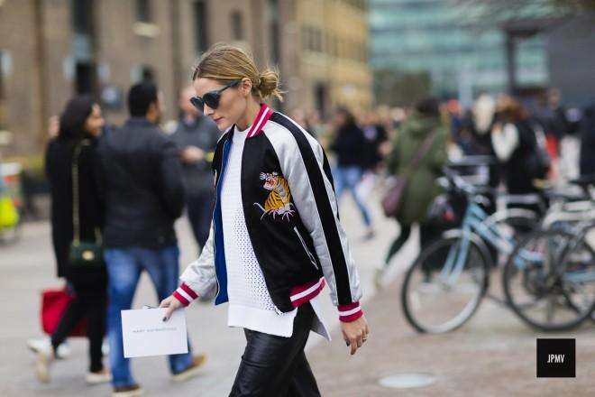 London Fashion Week Fall Winter 2016, Day 3