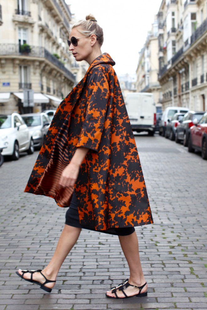 (Français) the xxl coat